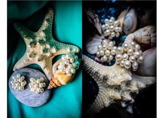 Denizin göz kamaştıran mücevherleri: İnciler, Resimler