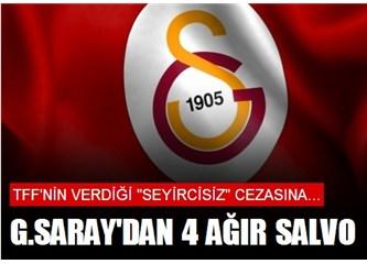 Galatasaray Yönetimi Uyudu, Taraftar Zarar Veriyor