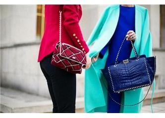Sonbahar-kış çanta trendleri