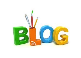 Blog var... Blogcu var!