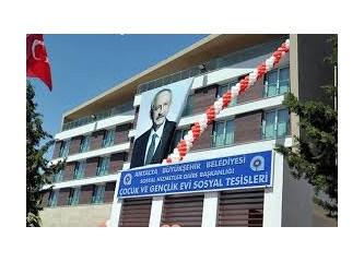 Antalya'yı bitirme planı devrede! Tesisler bir bir TÜRGEV'e devrediliyor!