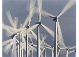 Bandırma Yazıları: Sağa bak rüzgar türbini; sola bak rüzgar türbini
