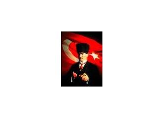 Yüce  Atatürk