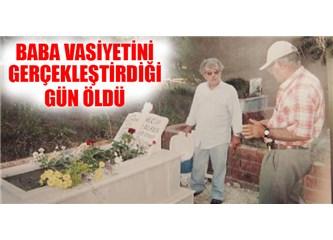 Prof.Dr. Erkan Alpan'ı yitirdik