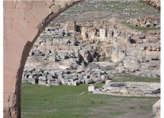 Sin Tapınağı / Şanlıurfa ve Kral Nabunaid'in rüya görümleri