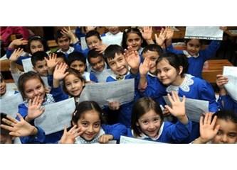 Yeni Eğitim ve Öğretim Yılına merhaba