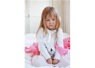 Çocuğunuz mesane diliyle mi konuşuyor? Çocuklukta altını ıslatma (enüresis)