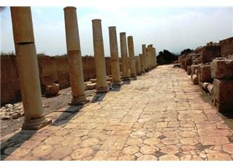 Tripolis Antik Kenti, Denizli Buldan'da gün yüzüne çıkıyor