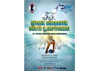 Dünya Şampiyonası açılış konseri İzDSO'dan