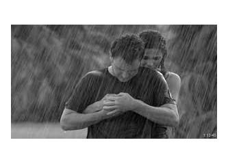 Yağmur, sen ve ben