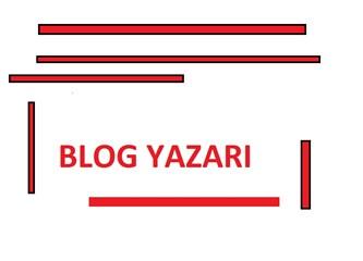 Blog yazarlarının Kırmızı çizgileri