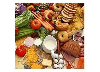 Soğuk algınlığına karşı vücut direncini artıran besinler...