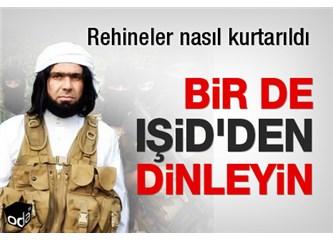 Kahramanlık türküleri bangır bangır!