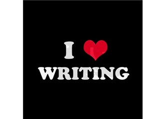 Neden yazıyorum?