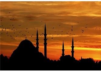 Hz. Mehdi yüzünden İstanbul'da deprem olmayacak…