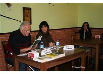 Şair ve Yazar Metin Demirtaş 'imza günü'nde yaşamını yitirdi