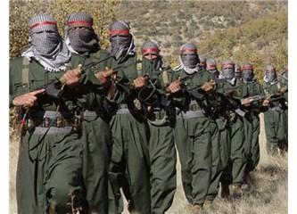 Dünya önce Işid'e değil PKK'ya ses çıkarsın!