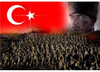 Anadolu askerlerinin sarsılmaz metanetiyle kazanılan bir zafer