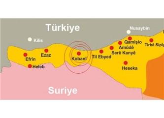 Kobani, Bağımsız Kürdistan ve BOP