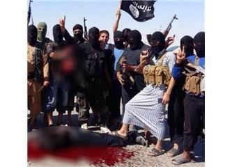 İçimizdeki IŞİD