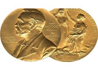 2014 Nobel Ödülleri