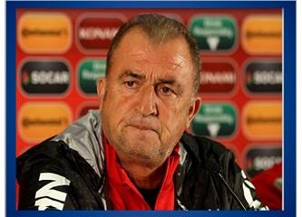"Futbolda ""milli ruh"" ve Fatih Terim'in ""ruh hali""..."