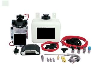 Dizel araçlara su/metanol enjeksiyonu ve yararları