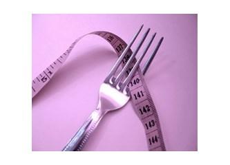 Sağlıklı bir zayıflama diyeti nasıl olmalıdır?