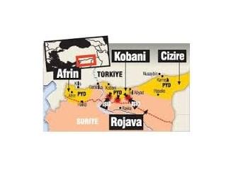 Kobani'de, daha başlangıçtan bu yana, sonucu belli olan bir senaryo oynanıyor...