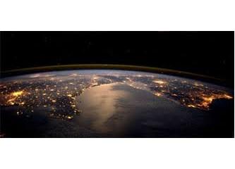 NASA'nın ürküten uyarısı - Gündüzün çöküşü