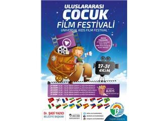 Uluslararası Çocuk Film Festivali / Universal Kids Film Festival