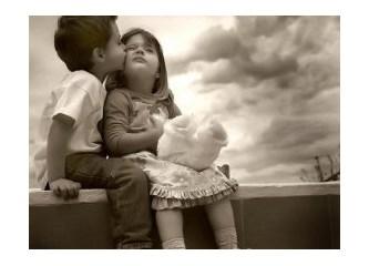 Çocuk ve Aşk