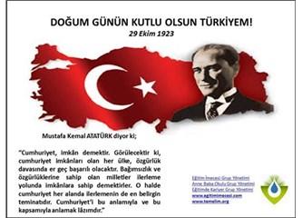 Cumhuriyet; Türk Mucizesi