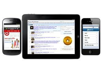 Mobil Sayfanızdan Mobil Uygulamanızın Reklamını yapmanın 7 yolu