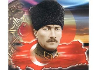 29 Ekim Cumhuriyet Bayramımız; Mutlu-Barışı yakalamamıza vesile olması.....