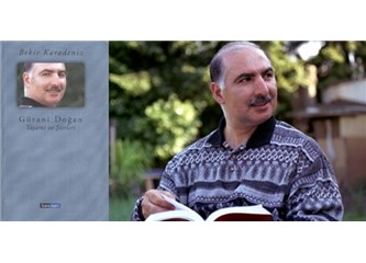 """Bekir Karadeniz'in """"Gürani Doğan"""" kitabı üzerine"""