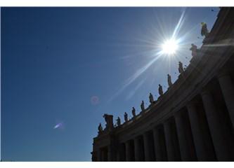 Antik Roma'nın ve Rönesansın Başkentine Yolculuk -2-