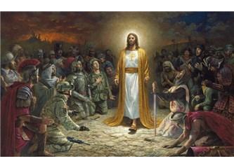 İncil'de Hz. Mehdi'nin çıkışından önceki dönem nasıl tarif ediliyor?