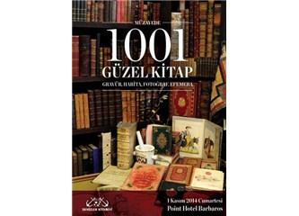 1001 Güzel Kitap Müzayedesinden bildiriyorum