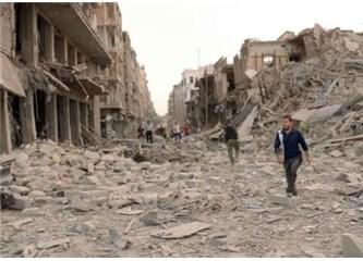 Hadislerde bildirilen özel bir ülke: Suriye…