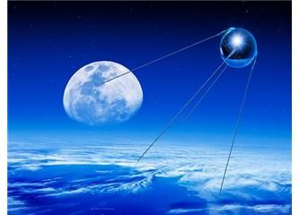 Bir Kuran mucizesi paylaşalım: gökyüzüne yükseltilen Sputnik