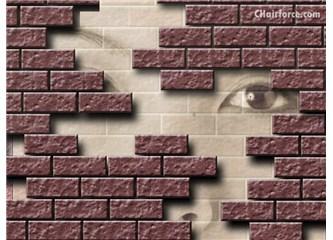 Yıkılan duvarlar, değişen değerler...
