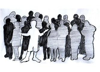 Halim selim (sıradan bir insanın sıra dışı yaşamı - otuz yedinci bölüm-devam edecek)