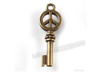 Barışın anahtarı