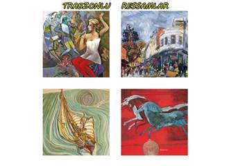 Trabzon'lu ressamlar