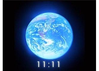 11:11 Enerjisi ve yaratım