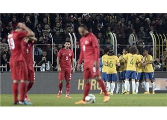 A Milli Futbol Takımı gerçekleri