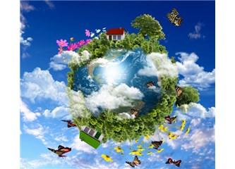 Bir Kuran mucizesi paylaşalım: Yayılan Yeryüzü