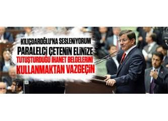 Paralelci-AK Parti Derin Analizi..