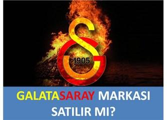 Galatasaray markası satılır mı?
